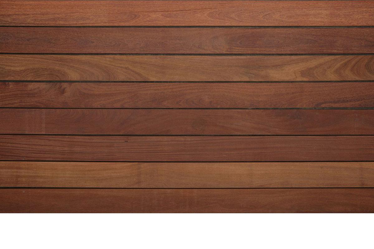 Angebot des Monats, Cumaru braun Terrassendielen, glatt, 21 x 145 bis 6400 mm, Premium (KD) für 9,95 €/lfm